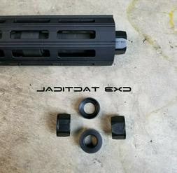 308 thread protector with crush washer nut