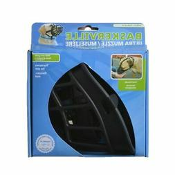 Baskerville Ultra Muzzle for Dogs Size 6 - Dogs 80-150 lbs -