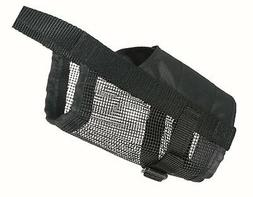 Trixie Dog Muzzle With Net Adjustable Size Small 1. Snout: 1