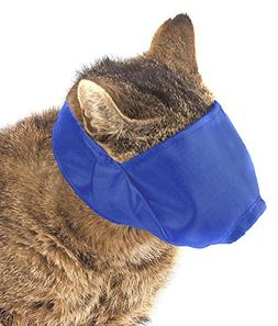 Guardian Gear  Nylon Cat Muzzles - Durable, Effective, and C