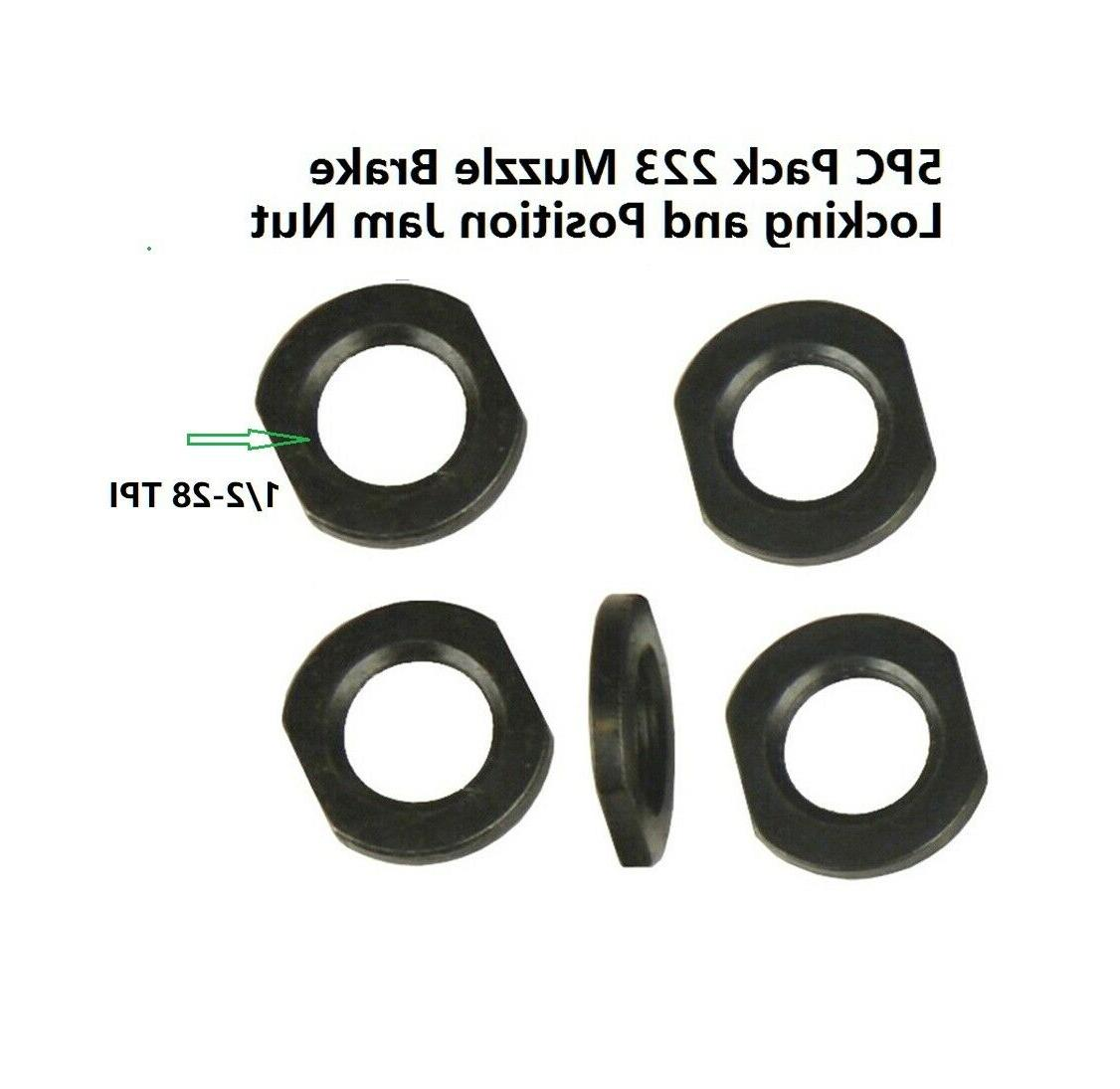 5pc all steel 1 2 28 tpi