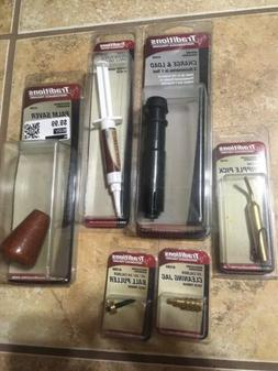Traditions Performance Muzzleloader Accessories Assortment #