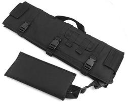 18inch Scope Guard Cover Shield for Riflescopes with Muzzle