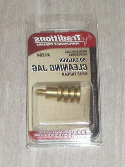 Traditions .50 Caliber CLEANING JAG 10/32 Thread Muzzleloadi